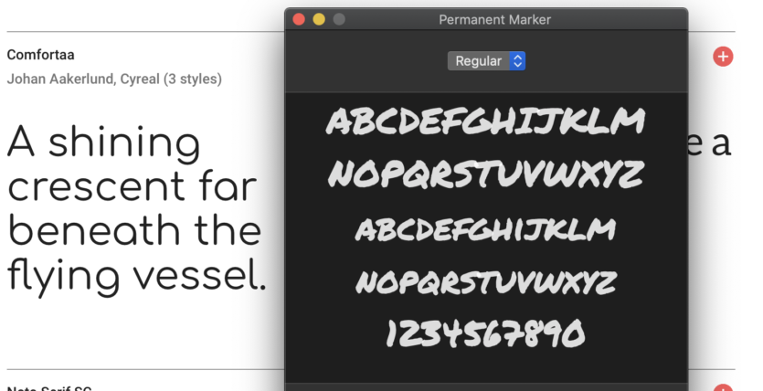 Typeface for android dialog box and the deep knowledge of custom font implementation