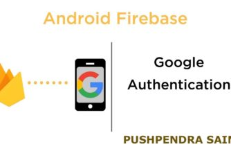 Google login in iOS with firebase