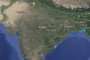 how to zoom map in android